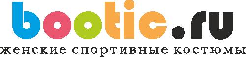 bootic.ru - Женские спортивные костюмы